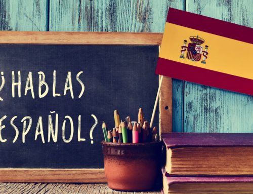 How to learn Spanish in September
