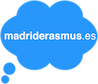 madriderasmus logo