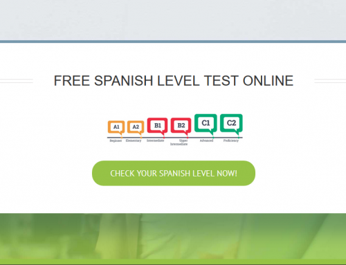 Spanish Level Test: Accept the Challenge