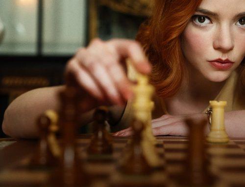 Vocabulario de ajedrez en español