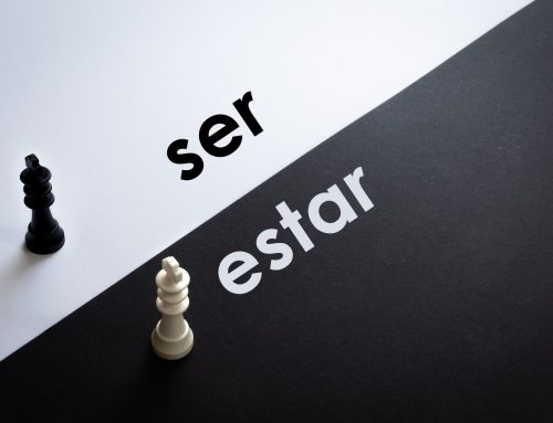 Estar and Ser in Spanish: Changing Meanings (II)