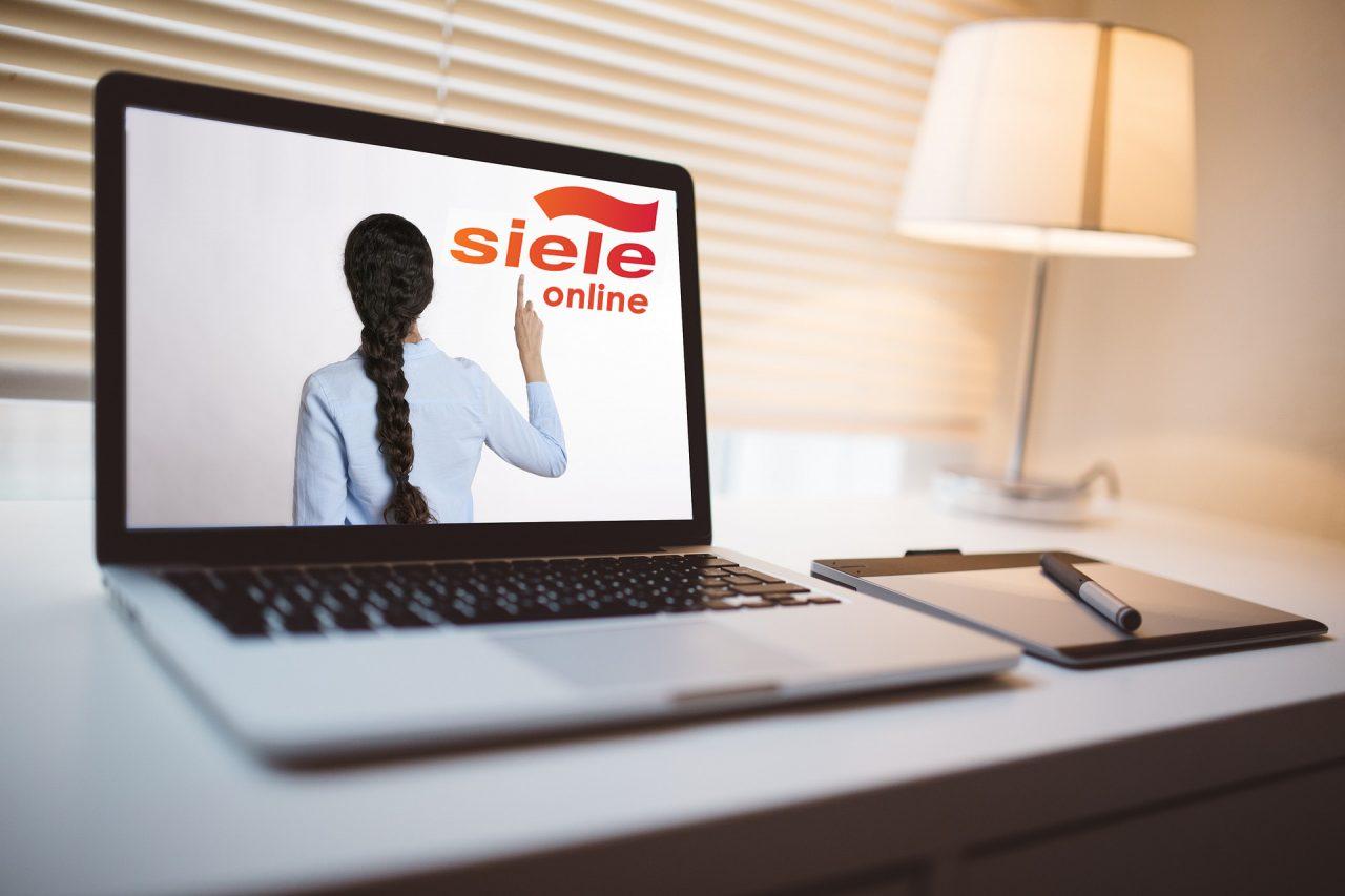 El examen SIELE de español en línea